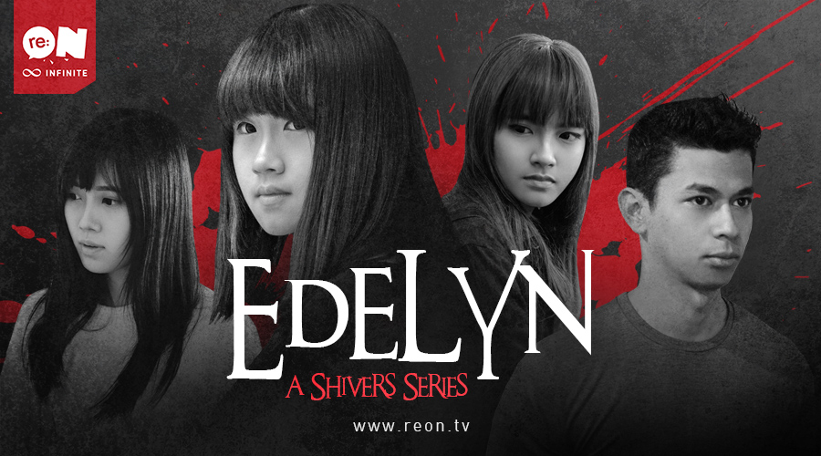 Edelyn, A Shivers Series