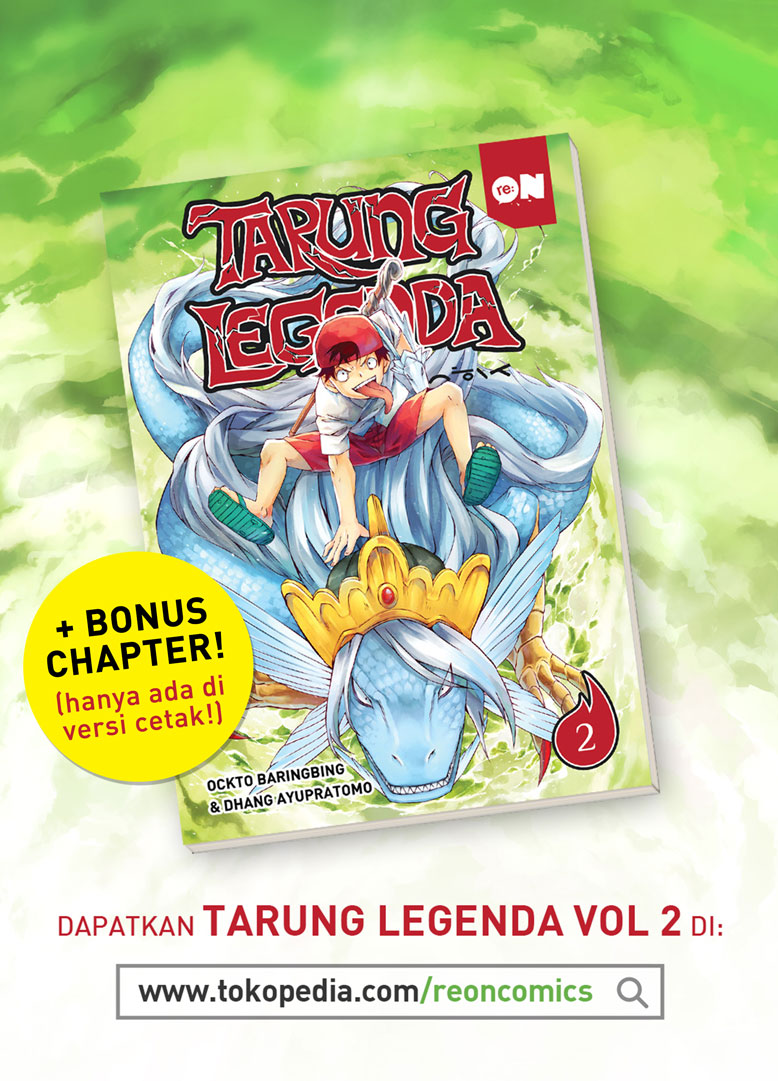 Tarung Legenda 2