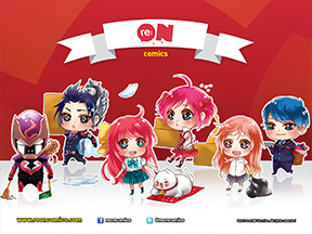 Chibi re:ON