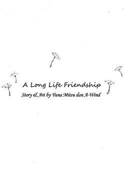 A Long Life Friendship