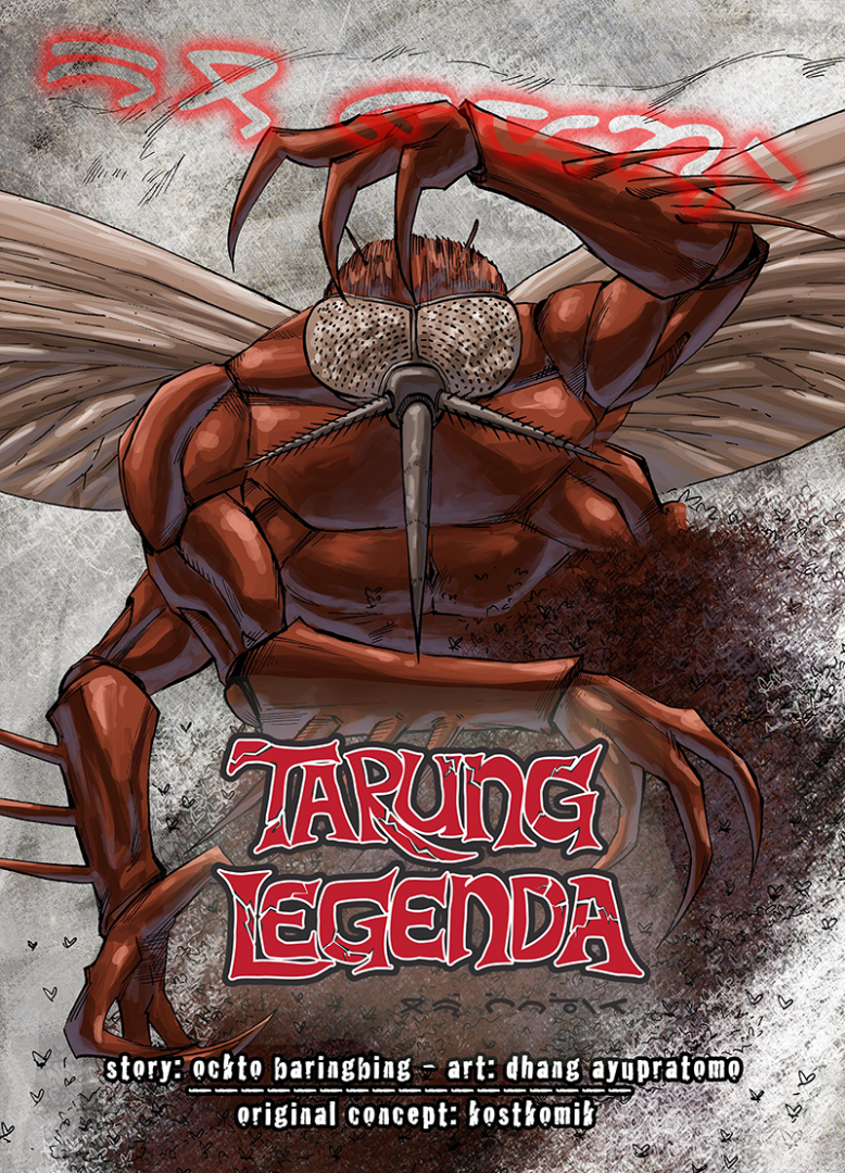 Tarung Legenda