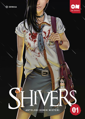 Shivers Vol. 1